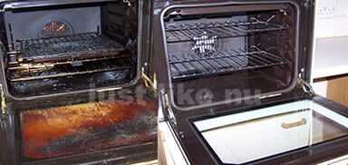 about Nottingham Oven Cleaning